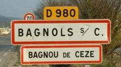 école des estrouzilles 30200 Bagnols Sur Cèze