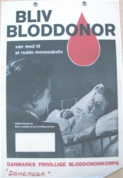 bliv bloddonor