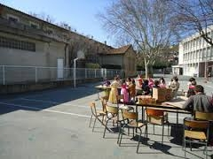 Ecole Prosper Mérimée mixteLa croix de fer 30000 Nîmes