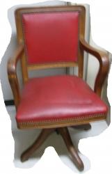 fauteuil d'Arnault Tzank