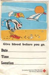 give blood before you go (2)