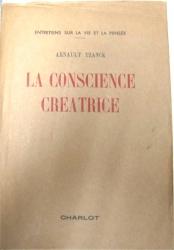 la conscience créatrice