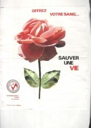 offrez votre sang...sauvez une vie