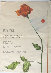 polski czerwony krzyz