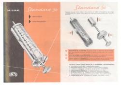 introduction aux seringues