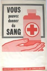 vous pouvez donner du sang