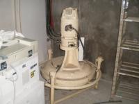 centrifugeuses