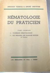 hematologie du praticien