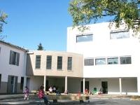 école d'application les gazelles 30000 Nîmes